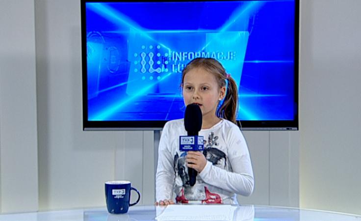 Jak dzieci wyobrażają sobie pracę w telewizji?