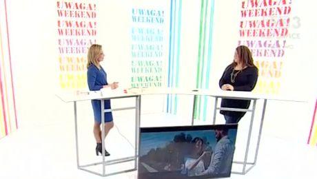 Foto. TV{3 Katowice