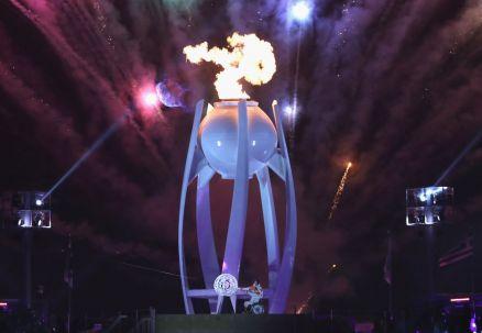 Igrzyska oficjalnie otwarte! Paraolimpijczycy rozpoczynają walkę o medale