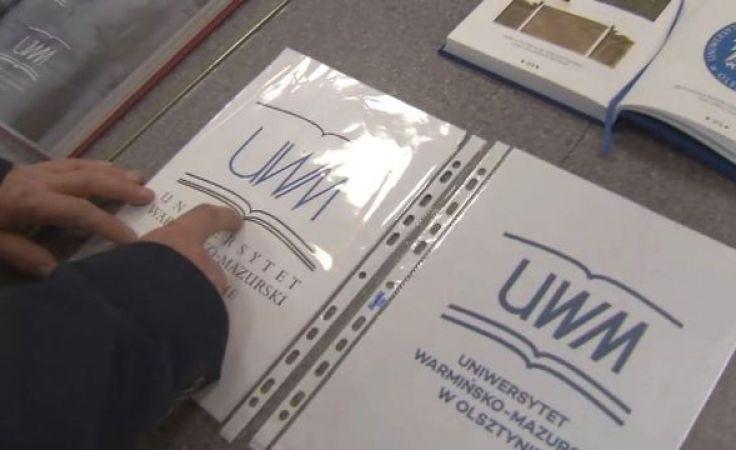 Logo UWM pod lupą śledczych. Kto ma rację?