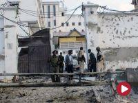 Po 12 godzinach walk hotel w Mogadiszu odbity. Zginął m.in. ambasador przy ONZ