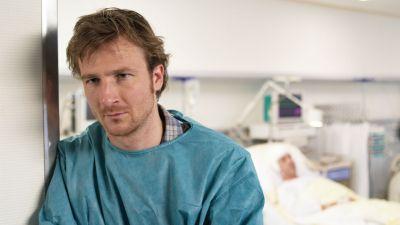 Doktor z alpejskiej wioski - nowy rozdział, odc. 57 Dramatyczna decyzja