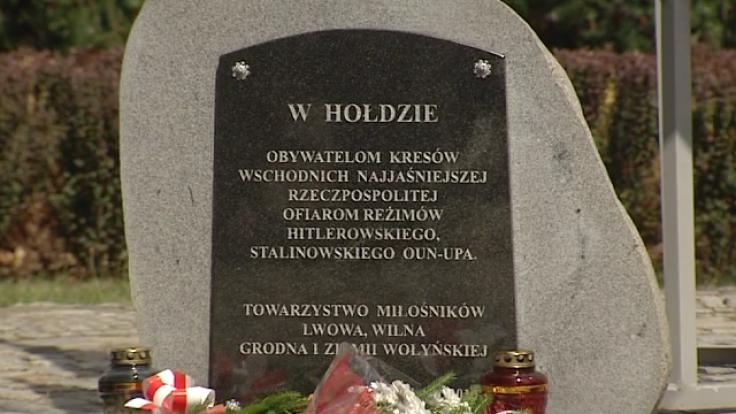 """11 lipca 1943 roku przeszedł do historii Polski jako """"Krwawa niedziela"""""""