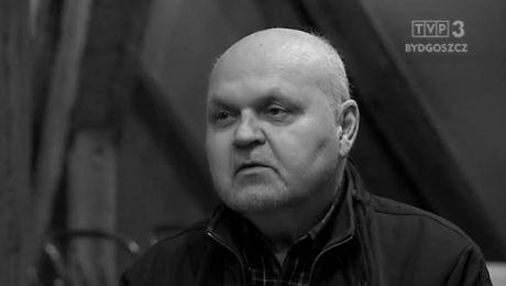 Zmarł Tomasz Malinowski