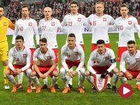 Oceny Polaków: Góralski największym wygranym
