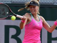 French Open: życiowy sukces Magdaleny Fręch