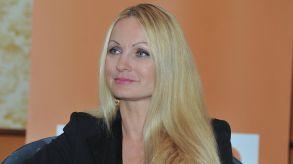 Wpływowa Dorota Kośmicka