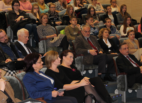 Sympozjum na Uniwersytecie Rzeszowskim