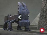 Dinotrux, Młotgady