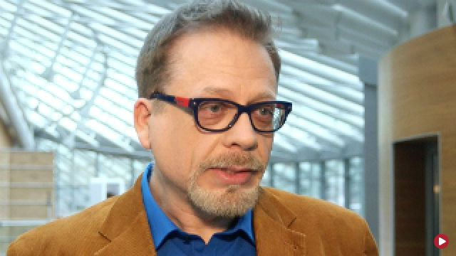 Tomasz Raczek uczy słuchać filmów