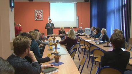 Głos ZNP w sporze o gimnazjalną reformę