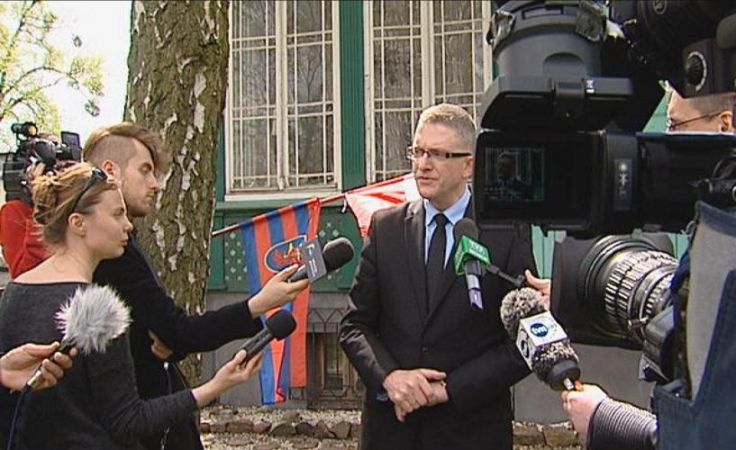 Kampania prezydencka Grzegorza Brauna