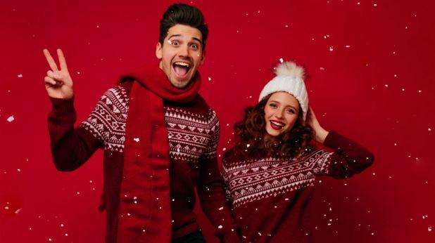 Skandynawskie swetry idealne na zimę