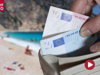 """""""Pozostaliśmy bez pieniędzy w obcym kraju"""". Polacy okradzeni w Grecji"""