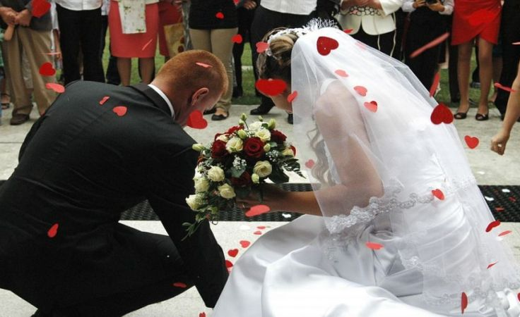 """""""Międzynarodowy Tydzień Małżeństwa"""""""
