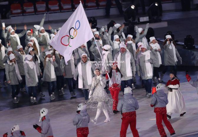 Rosjanie informują: MKOl podjął ostateczną decyzję