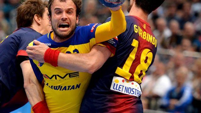 Półfinał LM: Vive Kielce walczy z Barceloną