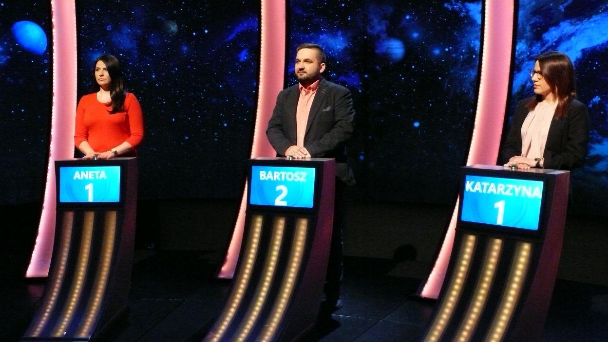 Finałową rozgrywkę 3 odcinka 113 edycji stoczy tylko 3 z dziesięciu zawodników