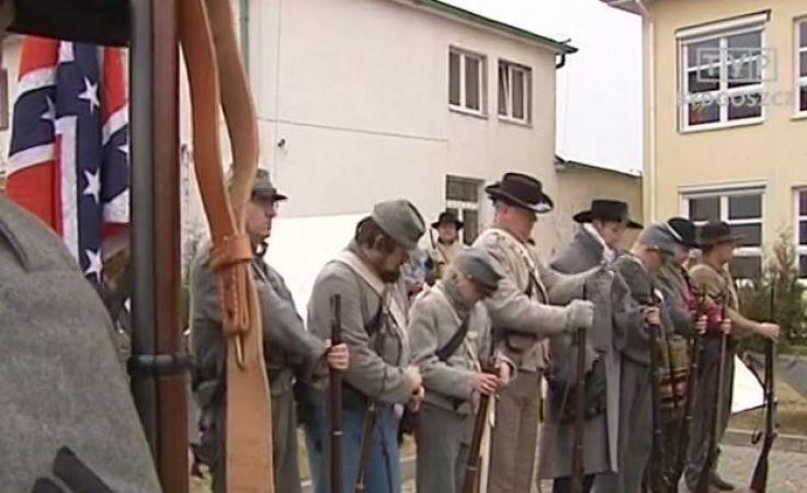 Wojna secesyjna pod Bydgoszczą