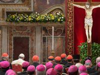 Mea culpa w imieniu biskupów. Gest papieża wobec ofiar pedofilii