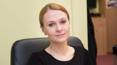Justyna Sawczuk