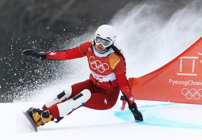 Król i Kwiatkowski z awansem w snowboardzie