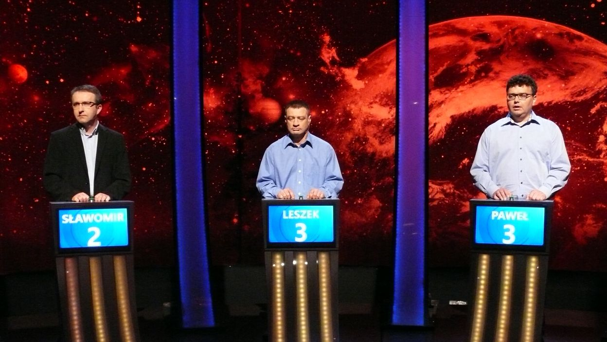 Finaliści 12 odcinka 106 edycji