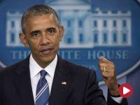 """""""Specjalne partnerstwo"""" USA z Wlk. Brytanią. Obama rozmawiał z Cameronem i Merkel"""