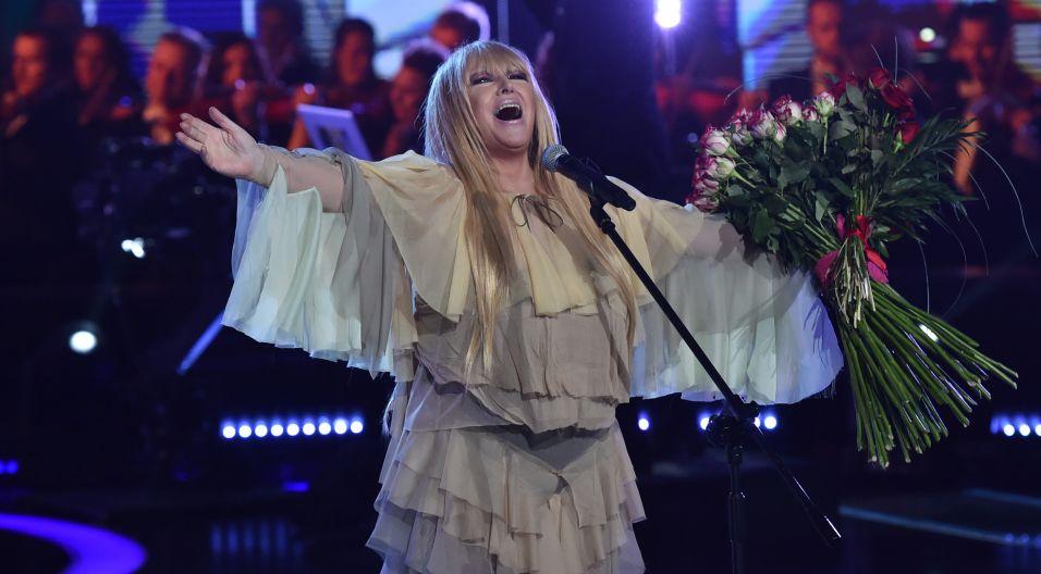 """""""Niech żyje bal"""" to jeden z największych przebojów Maryli Rodowicz"""