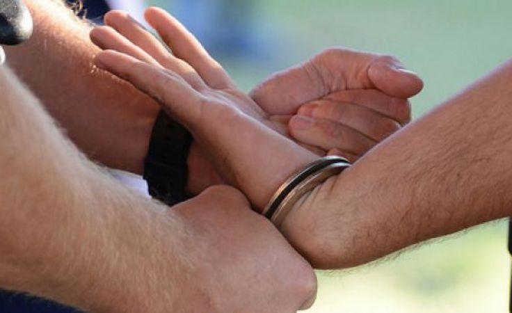 Mężczyznę zatrzymano w wyniku działań operacyjnych policj