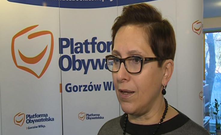 Krystyna Sibińska podsumowała dwa lata w Sejmie