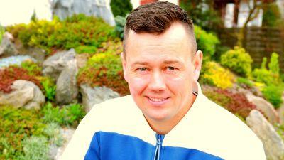 Piotr – 38 lat