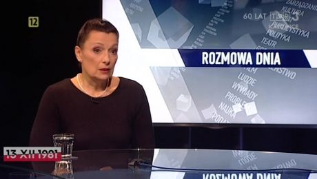 13.12.2017 - prokurator Ewa Koj