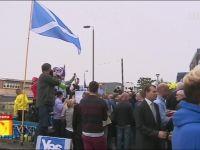 Szkocja przed wyborem