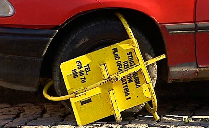Strefa płatnego parkowania - czy to coś zmieni?