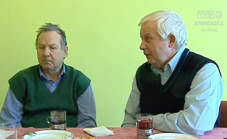 Bracia z Rucewa od ponad pół wieku żyją z cukrzycą