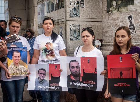 Krew i tortury za kulisami mundialu