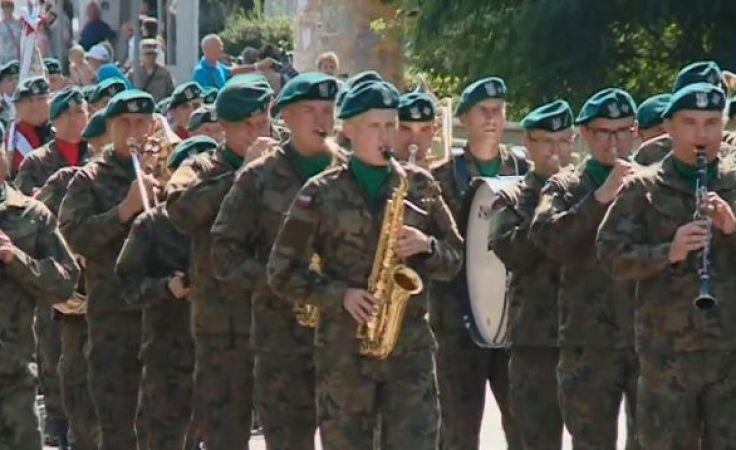 Zorganizowali obchody jak na wojskową stolicę Polski przystało