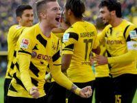 Dortmund bez kalkulacji.