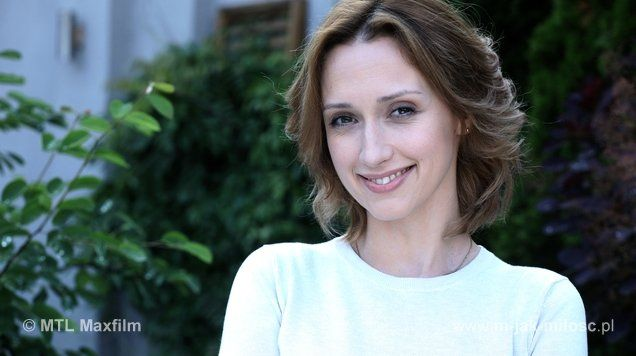 Sylwia Okońska
