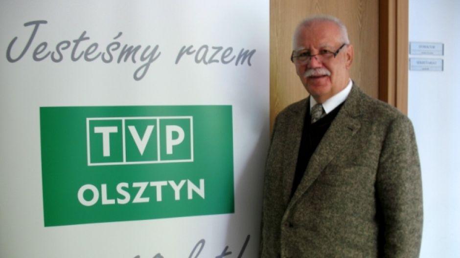 Prof. Andrzej Skrzypek, historyk, Uniwersytet Warszawski.