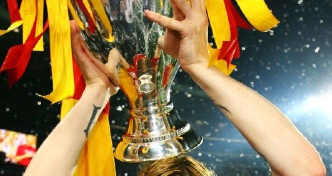 Napastnik został wybrany do najlepszej jedenastki wygranego przez Hiszpanię turnieju Euro 2008 (fot. Getty Images)