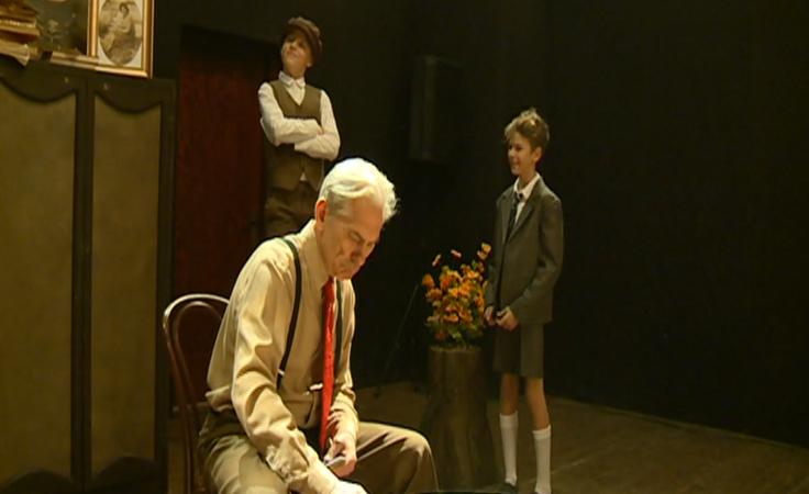 Nowy spektakl u Osterwy. Czy umiesz gwizdać Johanno?