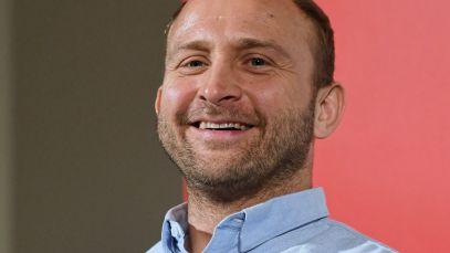 Szyc o Żalu: tak wygląda człowiek nominowany do Oscara