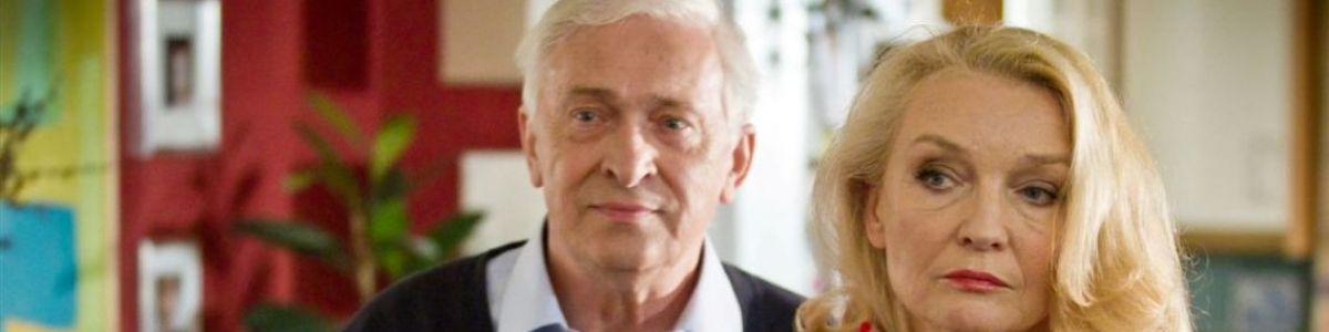 """""""Rodzinka.pl  VI"""" – odc.  131 - 132: Dziadkowie kontratakują"""