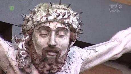 Uroczystości jubileuszowe w Bazylice pw. Ścięcia Świętego Jana Chrzciciela w Chojnicach