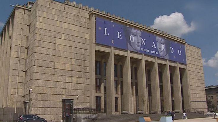 """Pokaz """"Damy z gronostajem"""" w nowej aranżacji w Muzeum Narodowym w Krakowie"""