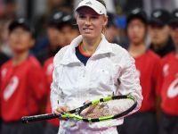 Singapur: znamy grupy WTA Finals. Transmisje w TVP