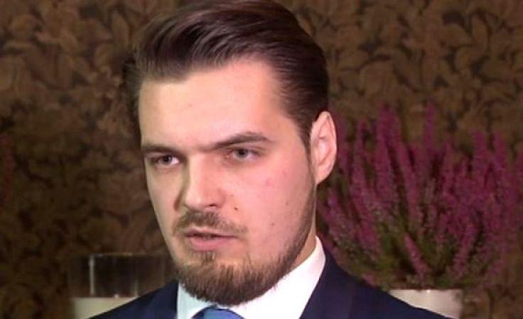 Swój udział w wyborach zapowiedział Michał Wypij