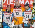 Lahti: Stoch na podium i goni Prevca
